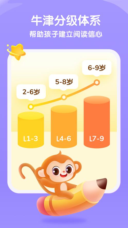 奇奇学英语appv1.0.0 最新版