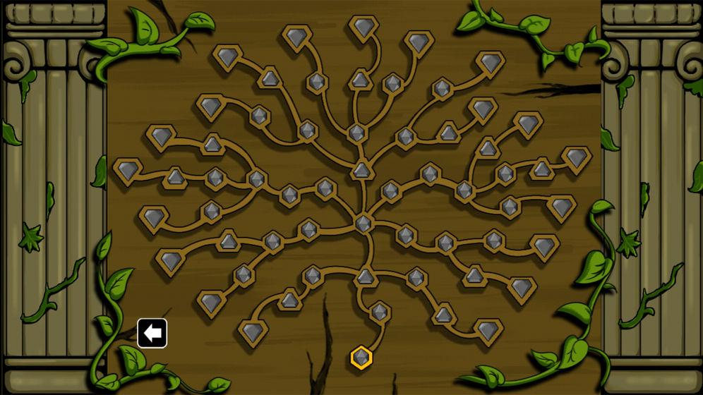 森林冰火人火娃冰娃v5.0 安卓版