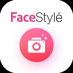 FaceStyle虚拟试装appv1.0 最新版