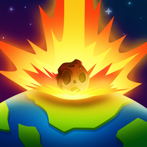 流星攻击游戏v1.0.3 安卓版