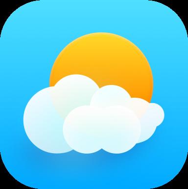 即刻天气大字版appv1.0 最新版