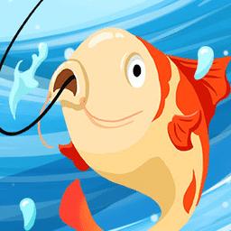 钓鱼高高手v1.23 安卓版