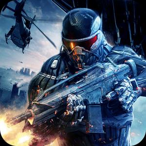 现代战争模拟器手游v1.0 安卓版