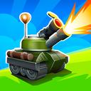坦克战争模拟游戏v1.0.0 安卓版