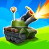 坦克战争模拟游戏