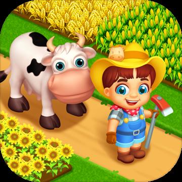 富贵农场游戏v1.4.9 红包版