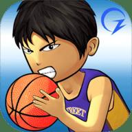 街头篮球联盟sba破解版v3.1.7 修改版