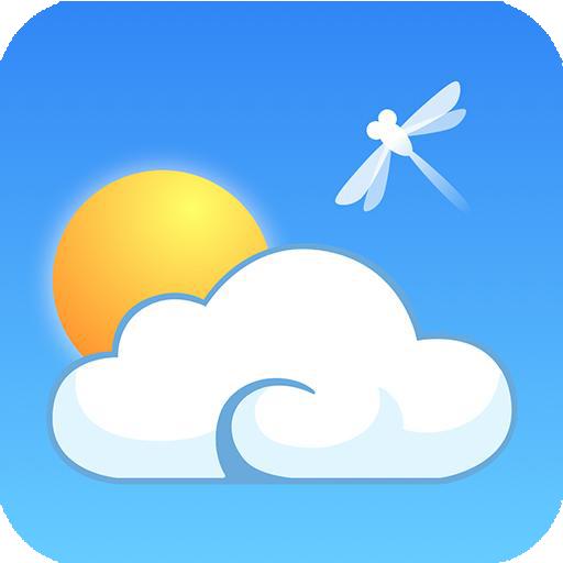 随手天气预报v1.0.0.1202 安卓版