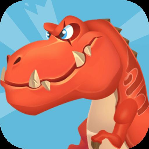 挂机养恐龙最新破解版v1.1 去广告版
