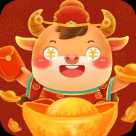 金牛小财神appv1.0.2 赚钱版