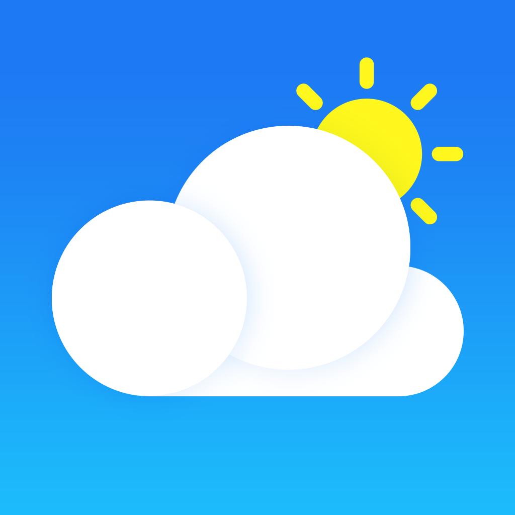 博肖天气appv1.0.0 官方版