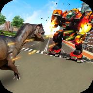 机器人大战恐龙v1.0 最新版