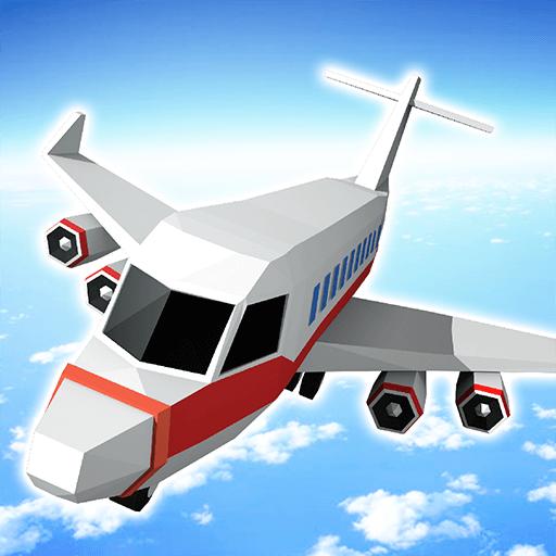 超级飞机经营游戏v1.0.0 安卓版