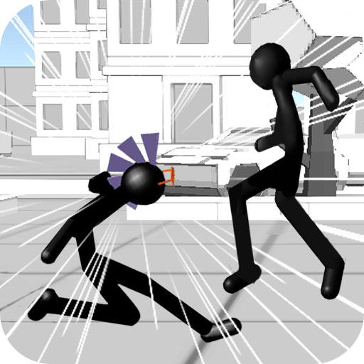 火柴人格斗之王最新版v1.0.2 安卓版