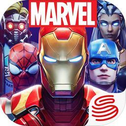 漫威超级战争5V5下载v3.2.0 最新版