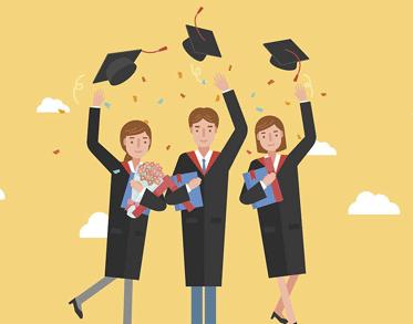 2021毕业季同学互赠留言简短一句话大全