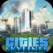 城市天际线手机版v1.08 安卓版