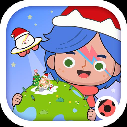 米加小镇世界JK版v1.27 最新版