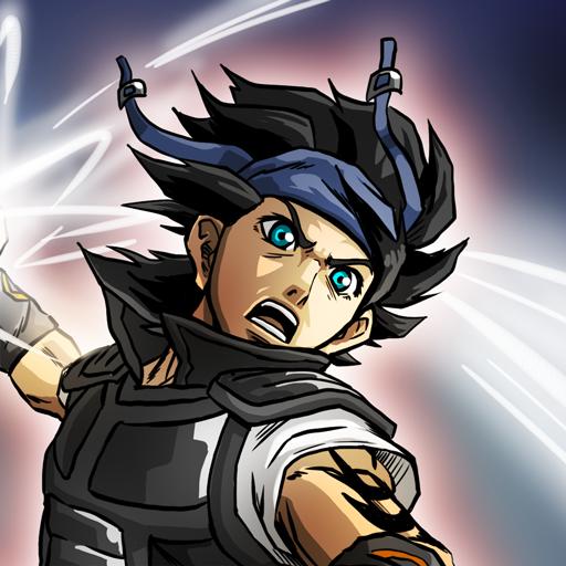 终极格斗战士v1.01 安卓版