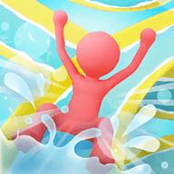 疯狂水上滑梯v1.7.0 最新版