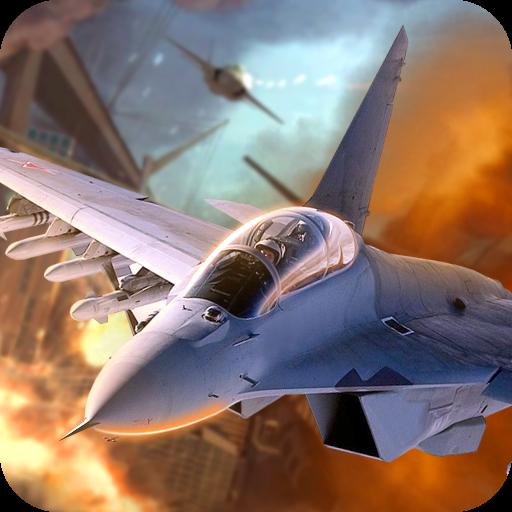 魔幻组装飞机v1.0.0 安卓版