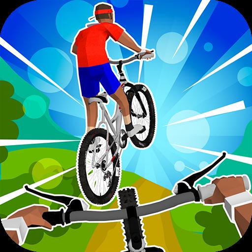 疯狂自行车3D版v16.00 完整版