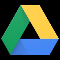 Google云端硬盘app苹果版v4.2020.48302 最新版