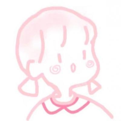 QQ卡通女生头像大全萌萌哒 生活可以五颜六色不可以乱七八糟