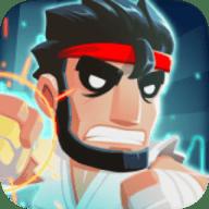 都市英雄街机格斗王无敌版v1.0.1 安卓版