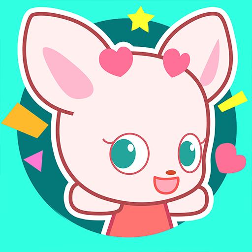 小鹿杏仁儿的甜蜜派对无限金币版v1.0.4 安卓版