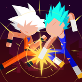超级龙火柴人战斗v1.1.10 最新版