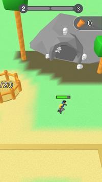 伐木战士游戏v1.4.0 安卓版