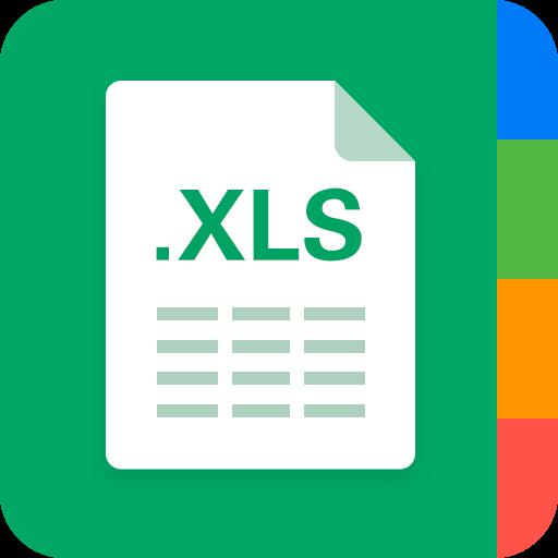 Excel表格编辑器appv1.1.02 最新版