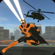 自由城市超级英雄无限技能版v1.6 安卓版