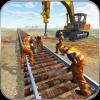 铁路施工模拟器