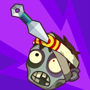 疯狂的飞刀破解版v1.0.0 最新版