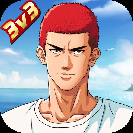 灌篮高手世嘉游戏版v7.0.0 安卓版