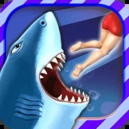 饥饿鲨进化7.8.0真正破解版v7.8.0 修改版