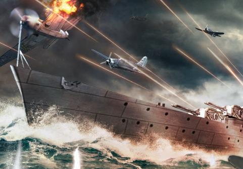 巅峰战舰无限金币版