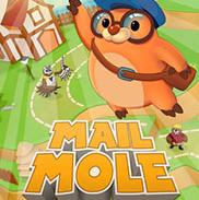 邮件鼹鼠Mail Mole