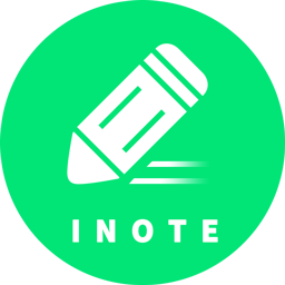 iNote悬浮记事本app