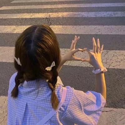 2021适合夏季小清新唯美女生头像精选大全-云奇网