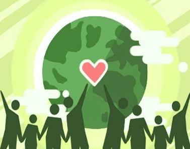 2021世界地球日的宣传标语简短文案大全