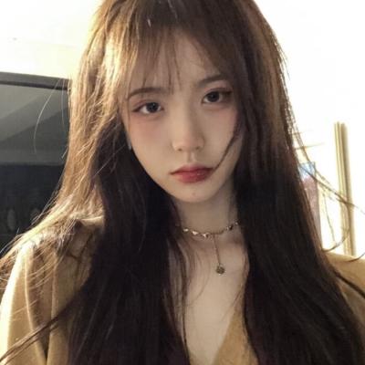 萌妹子清纯的女生头像2021最新版大全-云奇网