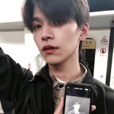 2021男生头像优质又超级的帅气大全-云奇网