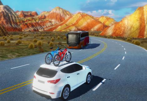 中国遨游2021欧洲卡车游戏模拟下载iOS版