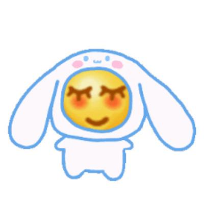 最新的玉桂狗头套小黄脸可爱表情合集大全-云奇网