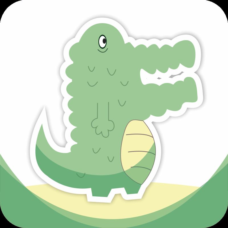 鳄鱼影视破解版下载安装v1.0.0 永久会员版