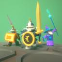 画个玩具大军v0.1 安卓版