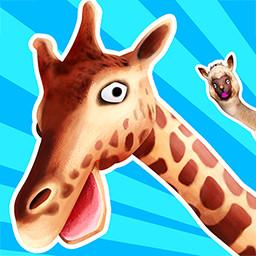 搞笑鹿模拟器v1.0 安卓版
